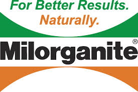 Milorganite natural fertilizer