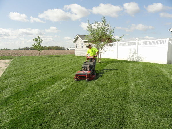 Lawn Mowing Safety Tips and Practices