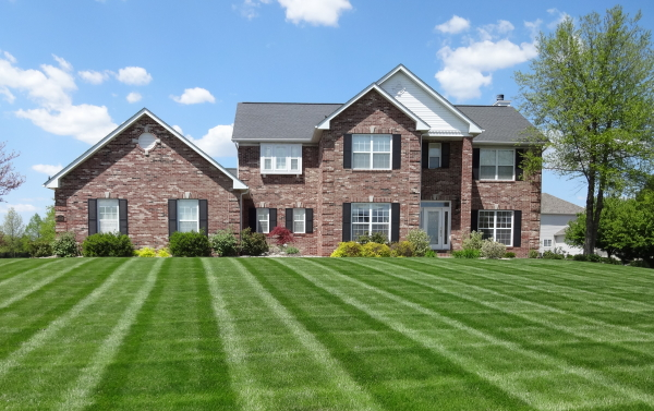 Residential Lawn Mowing Belleville, IL