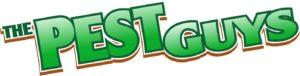 Logo of The Pest Guys